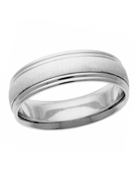 Endless Designs Classic Wedding Band R0118