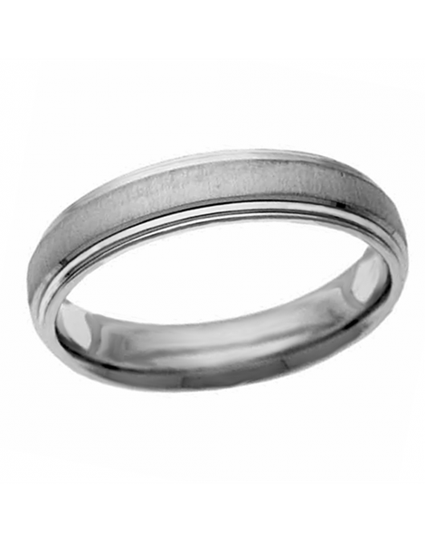 Endless Designs Classic Wedding Band R0144