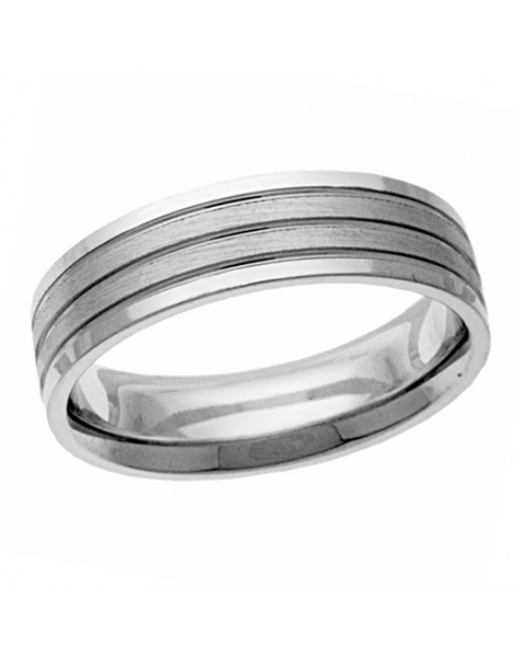 Endless Designs Classic Wedding Band R0577