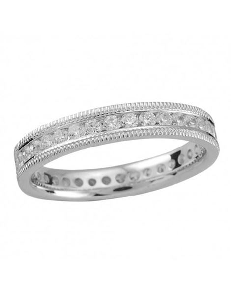 Picture for category Diamond Wedding Bands