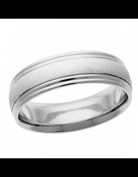 Endless Designs Classic Wedding Band R0118