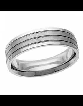 Endless Designs Classic Wedding Band R0577