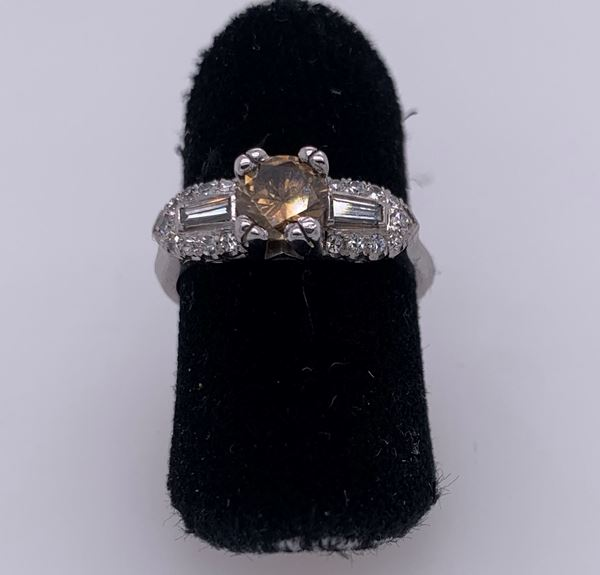 Picture for category Estate Platinum Jewelry