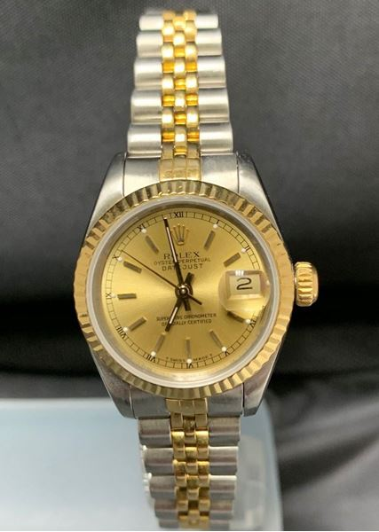 Picture of 1989 Rolex Oyster Perpetual