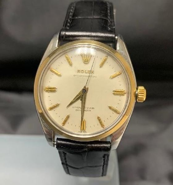 Picture of 1955 Rolex Oyster Perpetual