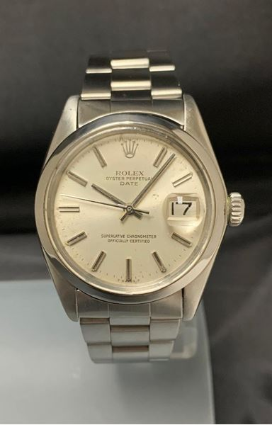 Picture of 1975 Rolex Perpetual
