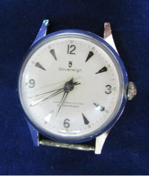 Picture of Sovereign Shock Protection Watch