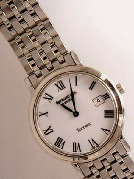 Picture of Raymond Weil - Toccata #5764 Watch