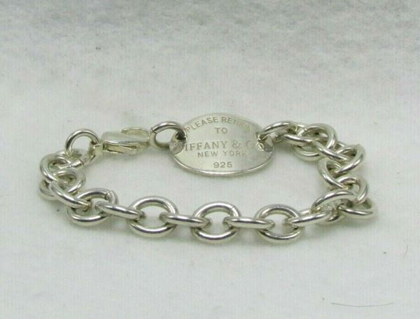 Picture of Sterling Silver Tiffany & Co Bracelet