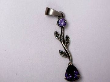 Picture of Sterling Silver Pendant